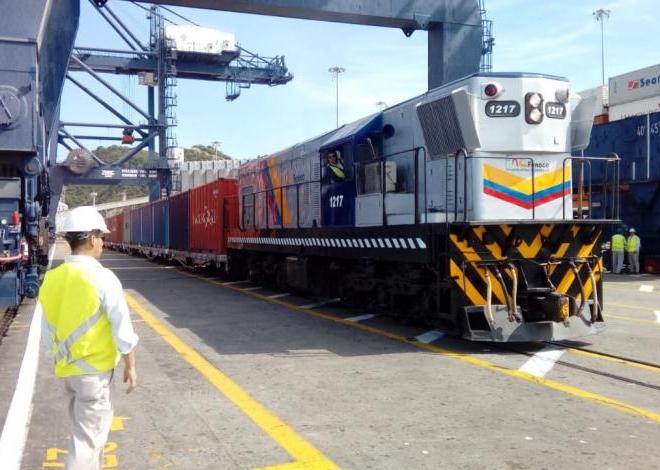 Santander reactiva  su corredor férreo  | EL FRENTE