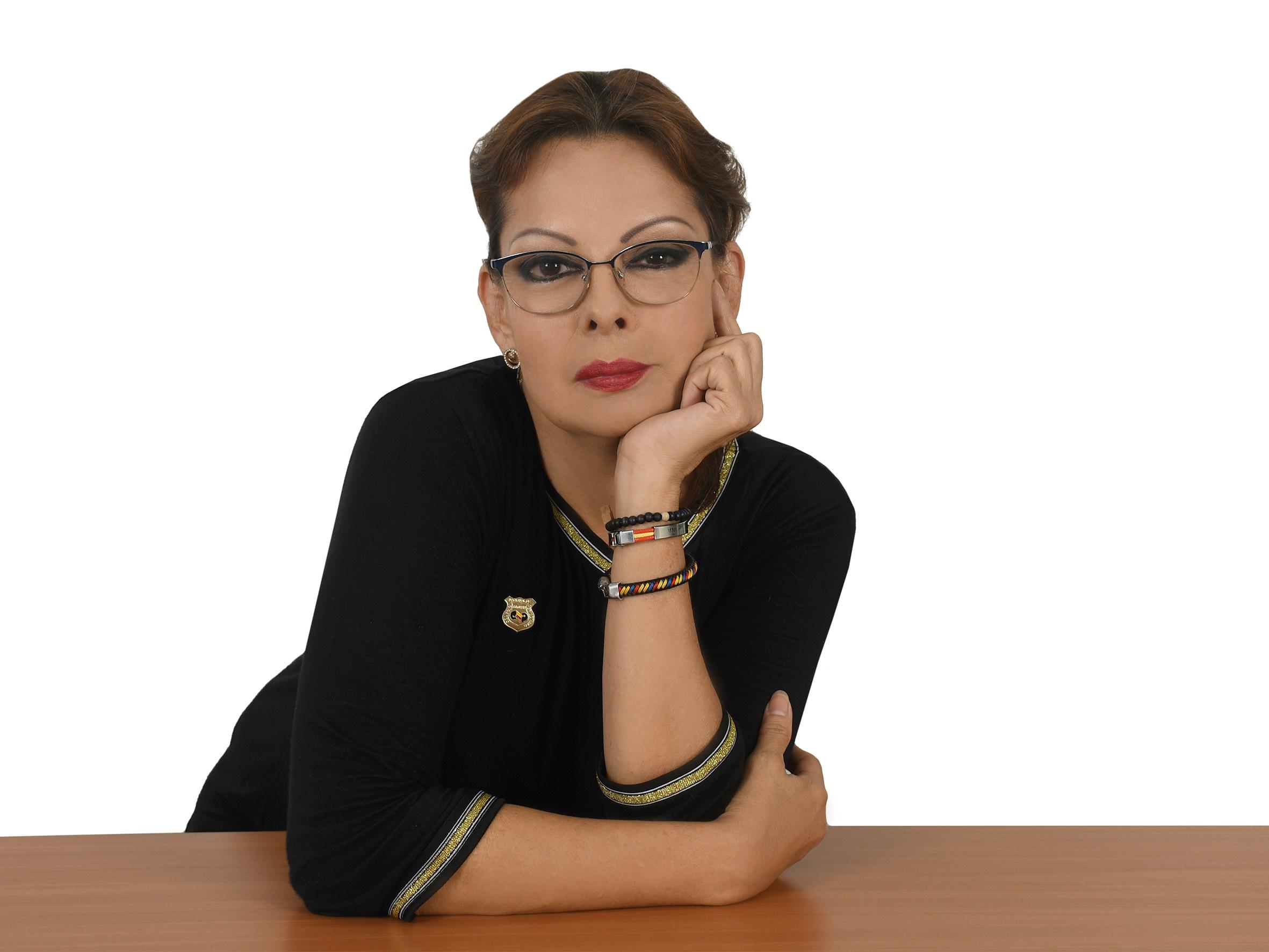 Toledo Becerra, la candidata que le propone concejal para la comuna 7 | EL FRENTE