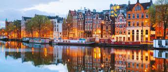 Holanda cambiará su nombre oficial    EL FRENTE