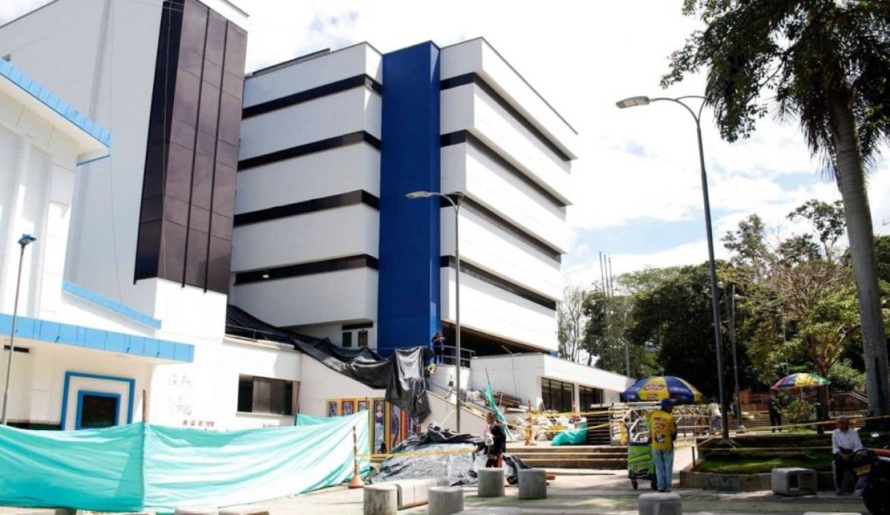 Biblioteca Gabriel Turbay abrirá sus puertas en diciembre   EL FRENTE