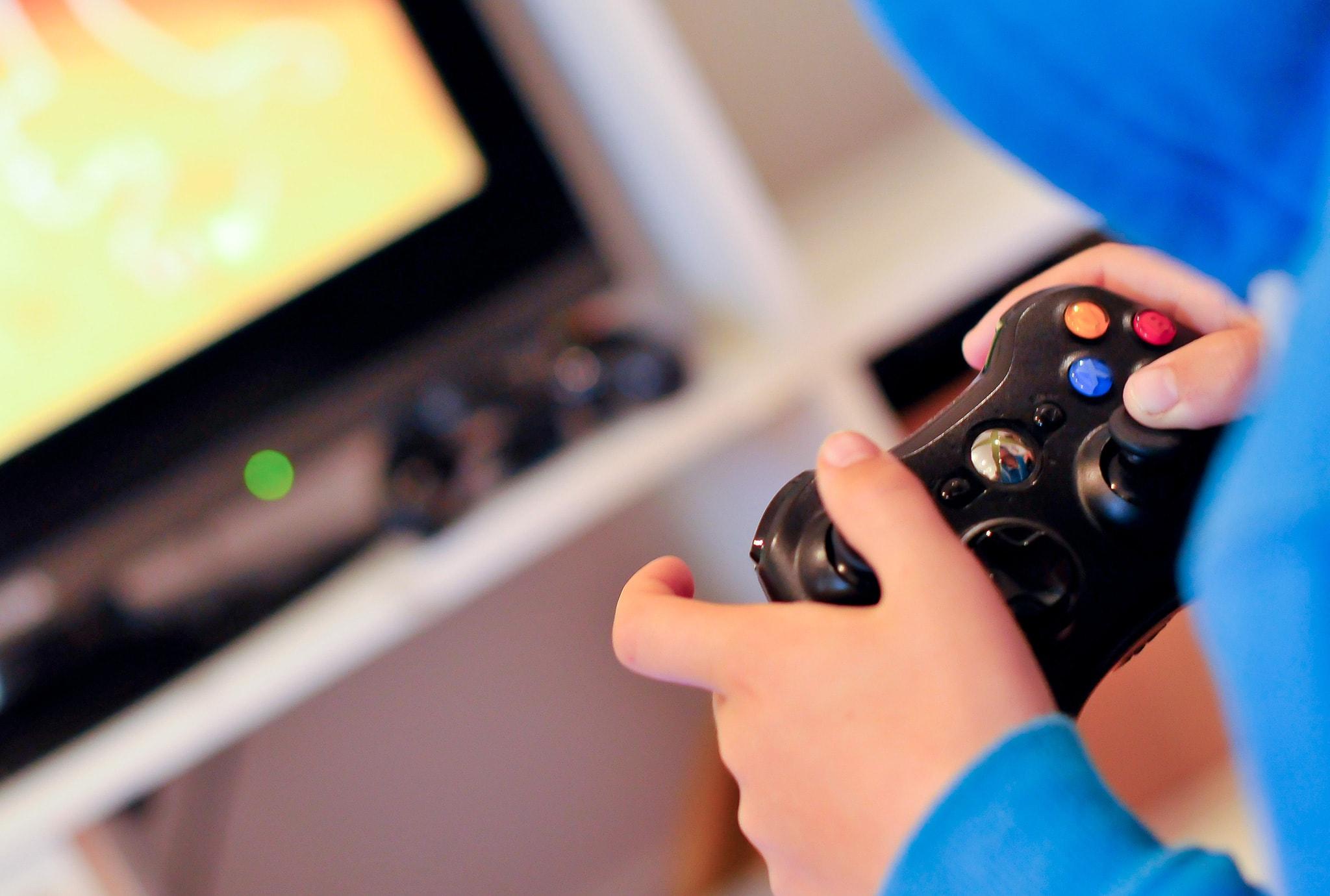 Primera clínica para menores adictos a los videojuegos  | EL FRENTE