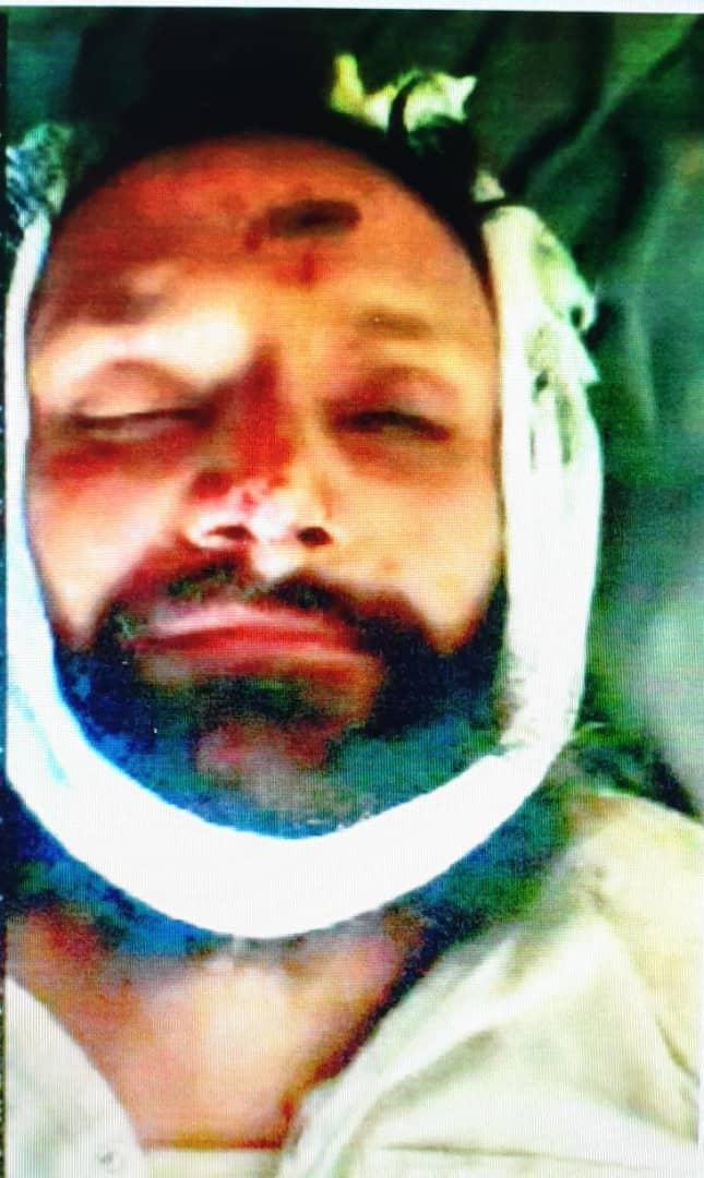 Muere jefe de Al Qaeda en Afganistán | EL FRENTE