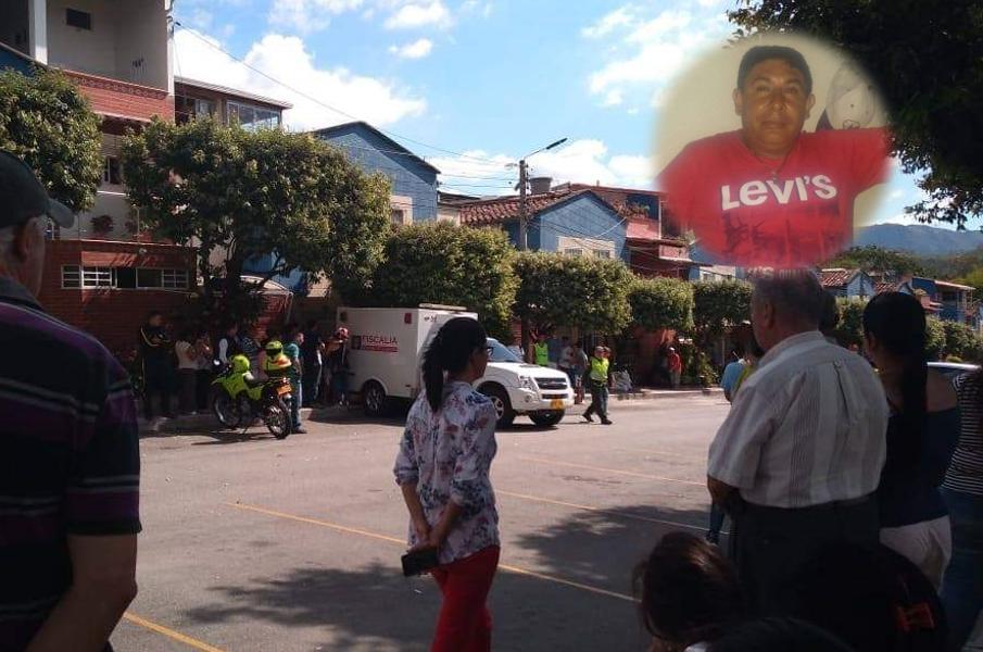 Hombre murió al caer de un techo | EL FRENTE