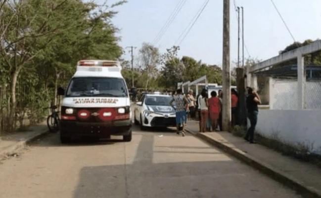 Una mujer se suicidó después de envenenar a sus tres hijos en México   EL FRENTE