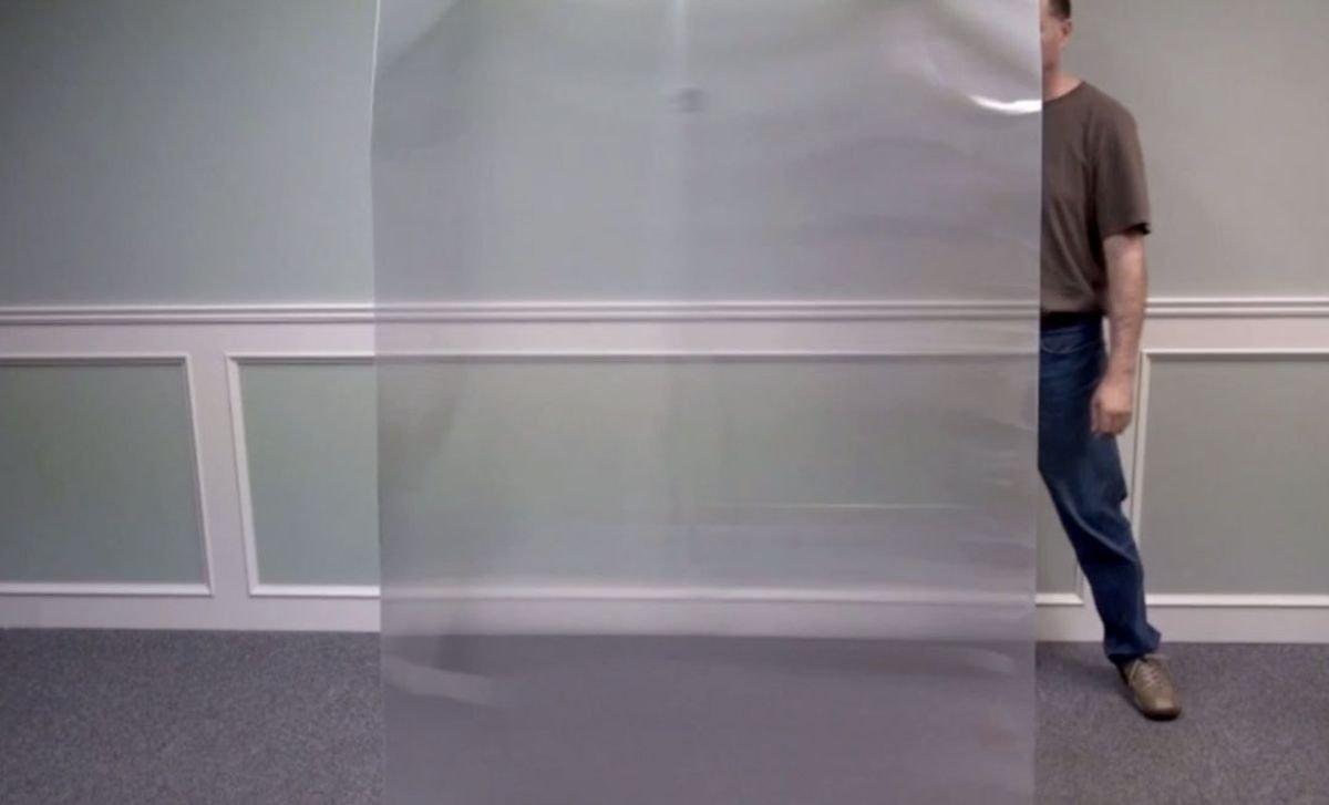 Científicos crean capa de invisibilidad | EL FRENTE