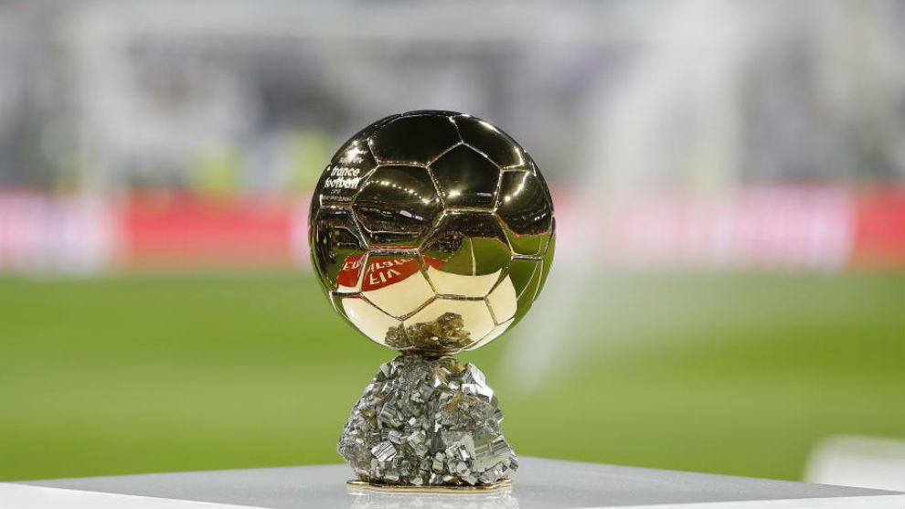 France Football entregó los nominados al Balón de Oro | EL FRENTE