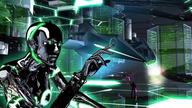 Los peligros de la inteligencia artificial. Los robots podrían destruir la humanidad por accidente | Especiales | Variedades | EL FRENTE
