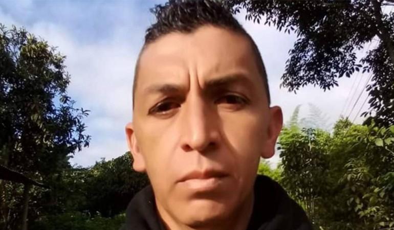 Secuestran y asesinan a escolta de la UNP en Cauca | EL FRENTE