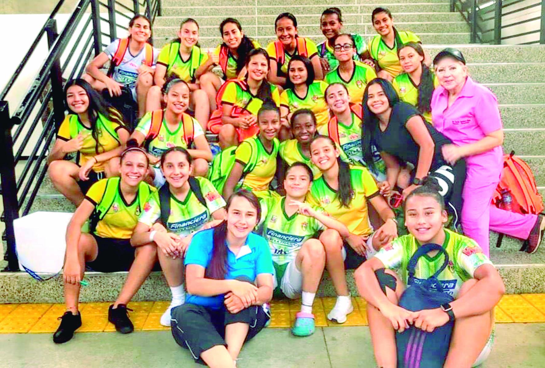 Santander es subcampeón nacional | Local | Deportes | EL FRENTE