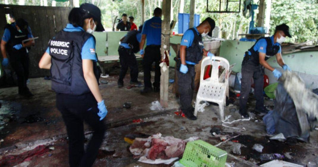 Al menos 15 muertos por ataque en Tailandia | EL FRENTE