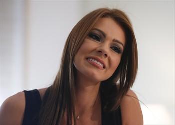 Fans preocupados por estado de salud de Esperanza Gómez  | Entretenimiento | Variedades | EL FRENTE