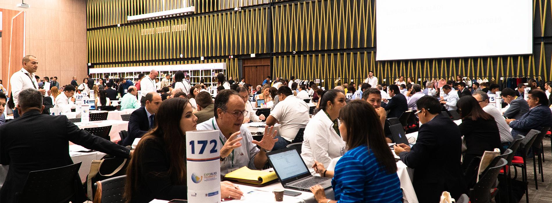 Macrorrueda de Negocios Shanghái 2019. Asiáticos interesados en bienes y servicios colombianos | Especiales | Variedades | EL FRENTE