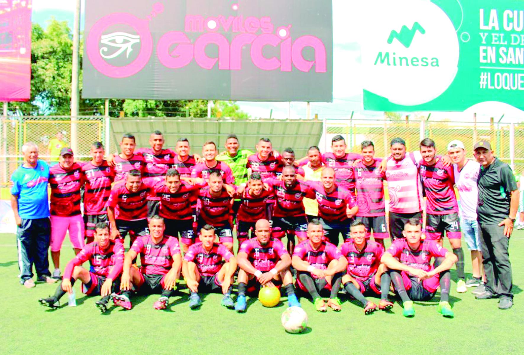Final de las categorías de Ascenso y Primera | Local | Deportes | EL FRENTE