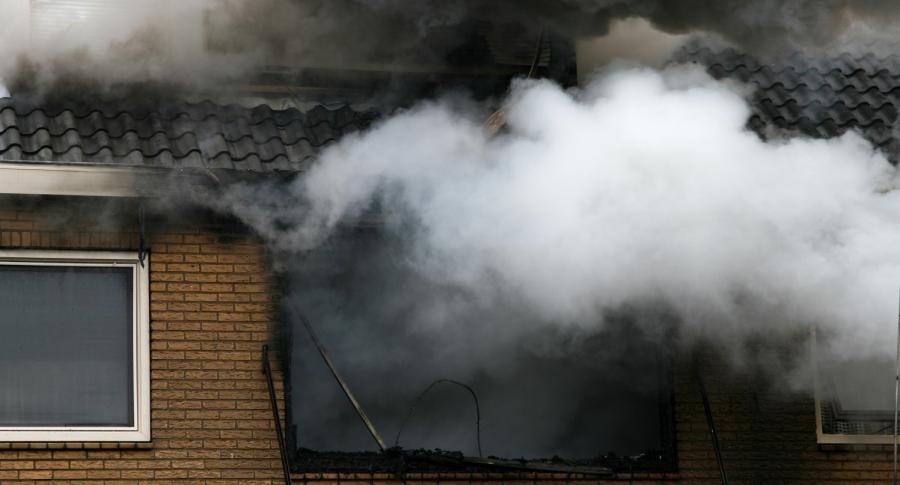 Dos menores de edad murieron cuando se incendió su residencia | Nacional | Justicia | EL FRENTE