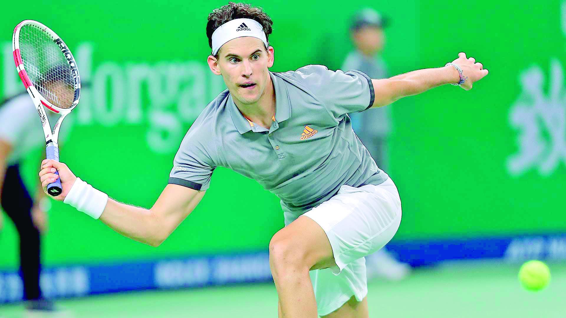 Thiem vence a Djokovic en el Masters | Internacional | Deportes | EL FRENTE