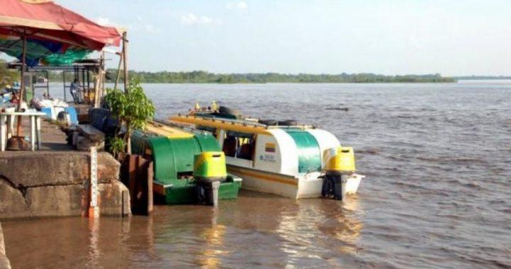 Continúa búsqueda de menor que cayó en el río Lebrija | Justicia | EL FRENTE
