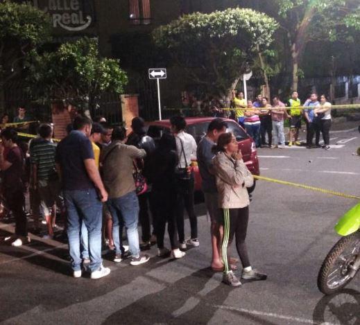 Un muerto y tres heridos dejó accidente en Real de Minas | Justicia | EL FRENTE