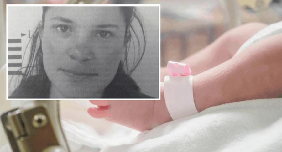 Bebé de 8 meses habría muerto por golpes de su madre en Medellín | Justicia | EL FRENTE