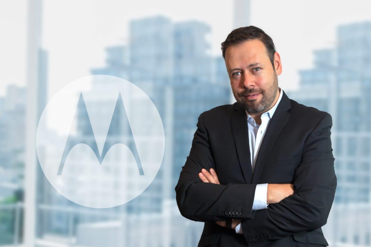 Carlo Villamil Jiménez, nuevo Country Manager  de Motorola Mobility, Colombia | Variedades | EL FRENTE