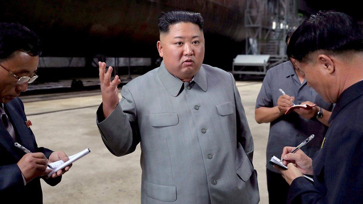 Insultos del régimen de Corea del Norte al primer ministro japonés   EL FRENTE
