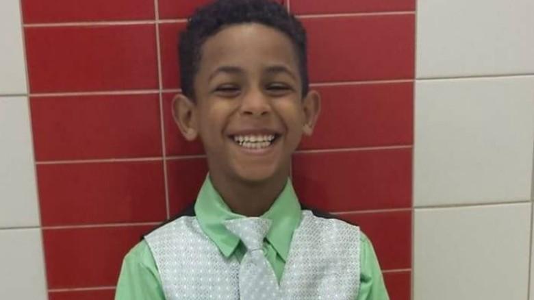 Niño de 8 años que sufría bullying se suicidó | foto | EL FRENTE