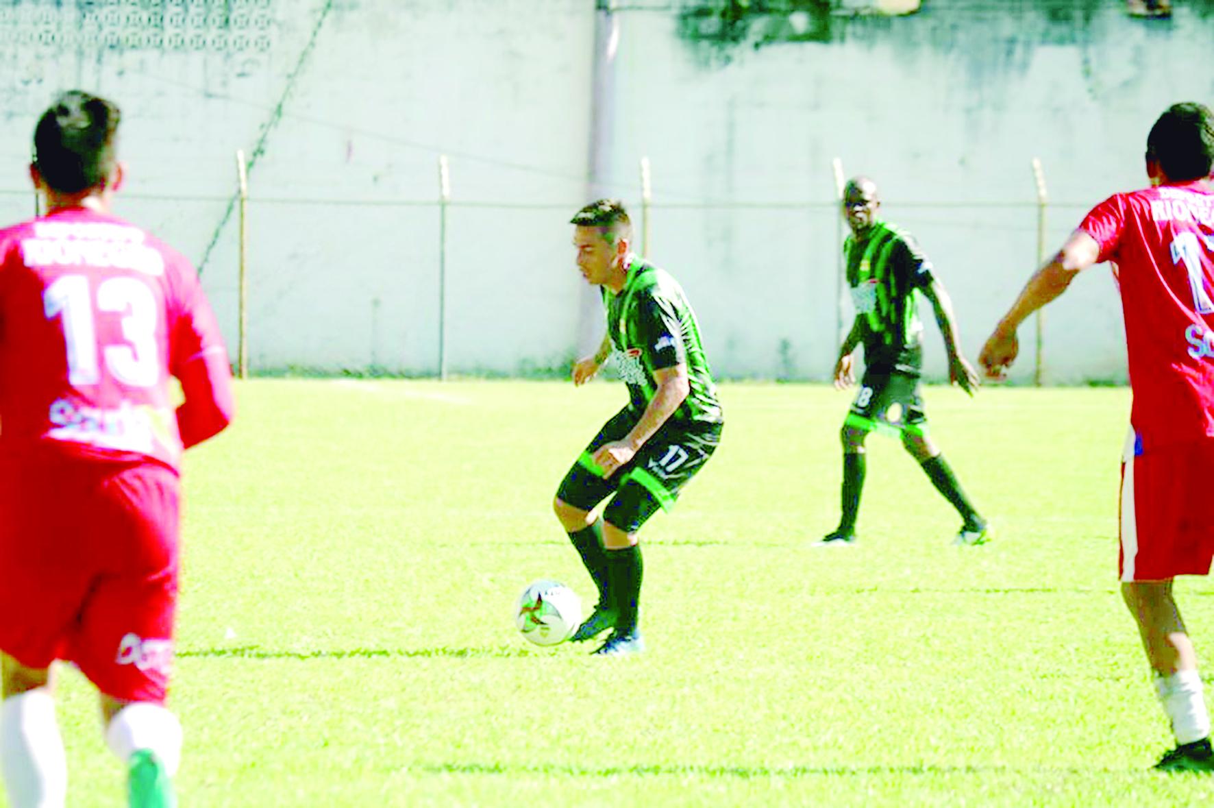 Dimayor oficializó las tres primeras fechas de la Liga | EL FRENTE