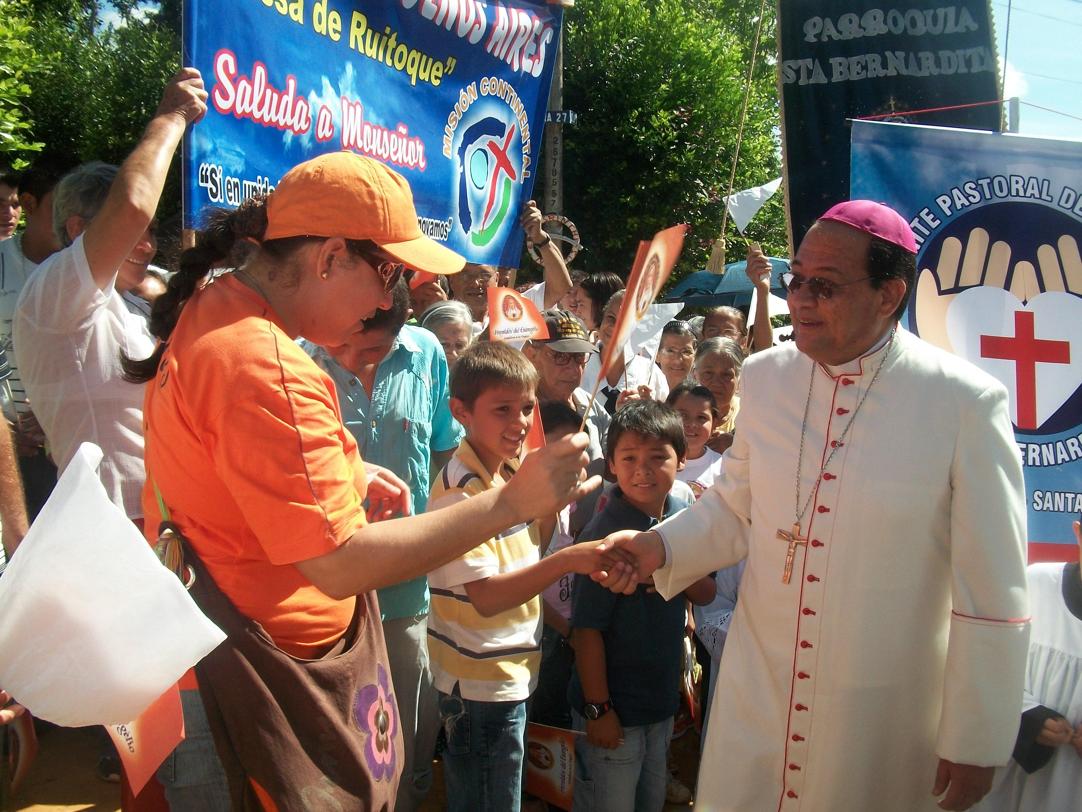 Arzobispo anunció cambios y nombramientos. Remezón en la Iglesia Católica de Bucaramanga   | Bucaramanga | Metro | EL FRENTE