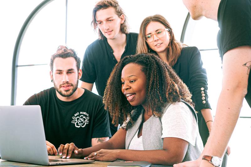 Una nueva forma de transformar organizaciones  | Especiales | Variedades | EL FRENTE