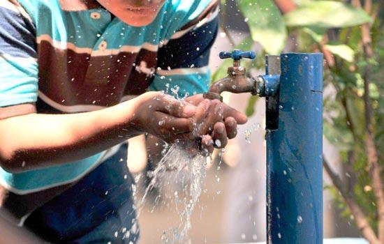 Amb aclara que el agua es apta para el consumo humano | Bucaramanga | Metro | EL FRENTE