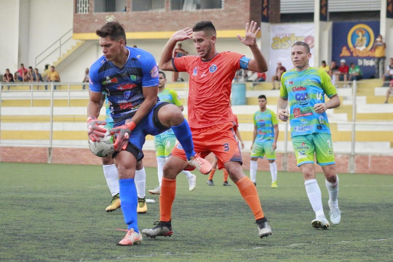 Real Santander ante UCC ¿Quién será el campeón? | Local | Deportes | EL FRENTE