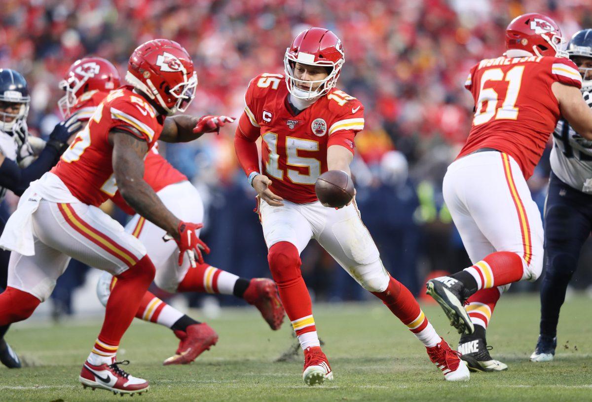 Los 49ers y los Chiefs por el Superbowl 2020 | Internacional | Deportes | EL FRENTE