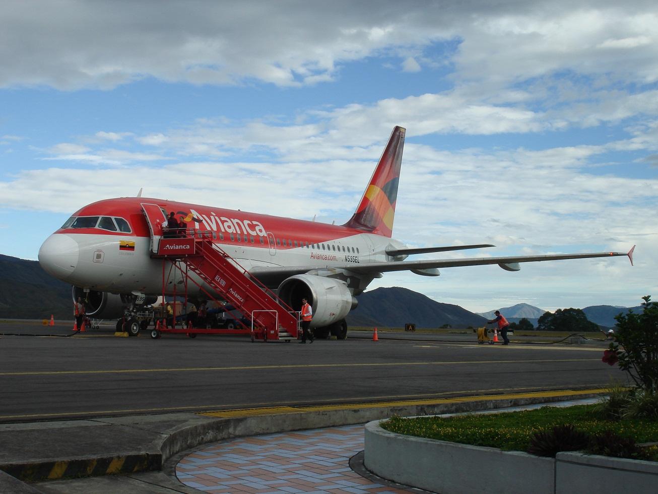 Carta enviada a Avianca por congresistas. Piden que no suspendan vuelo Cartagena - Miami | Economía | EL FRENTE