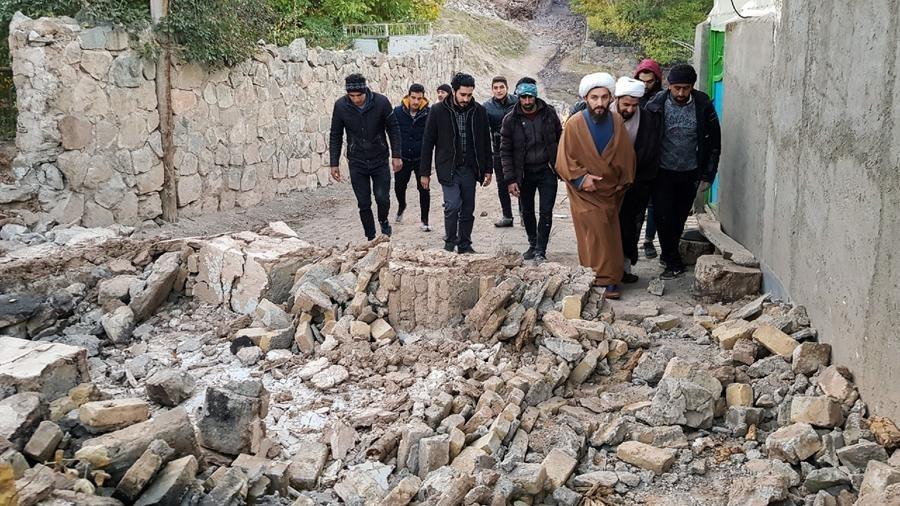 Terremoto de magnitud 6,5 sacudió a Turquía | Mundo | EL FRENTE