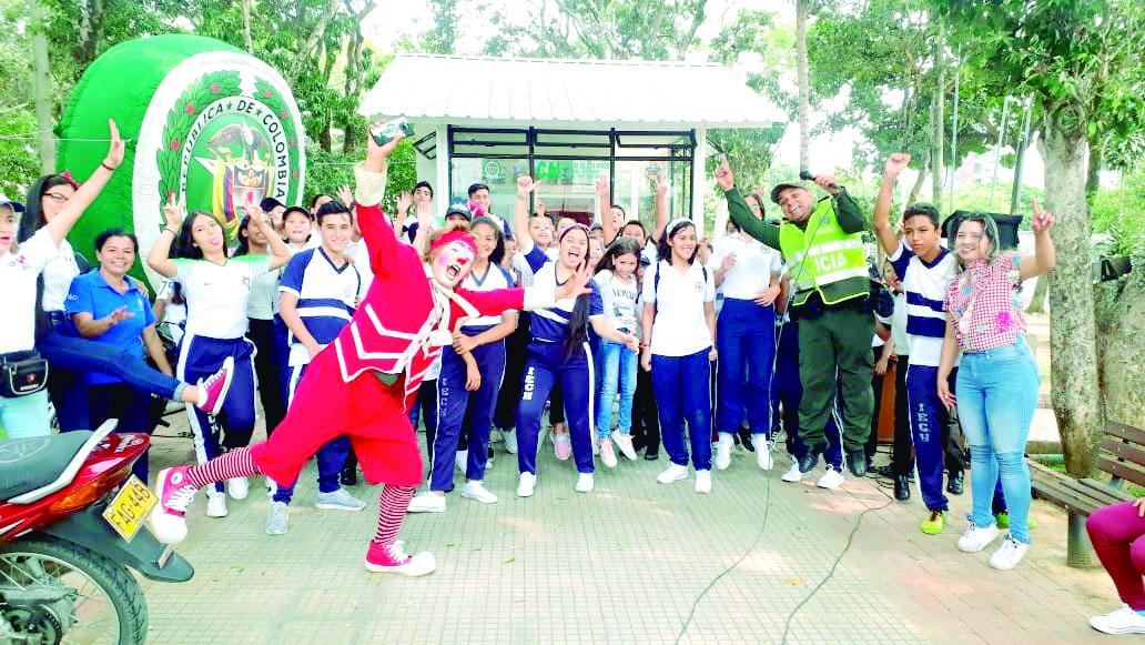 Convocatoria Programa Cívica Infantil y Juvenil | Sociales | Variedades | EL FRENTE