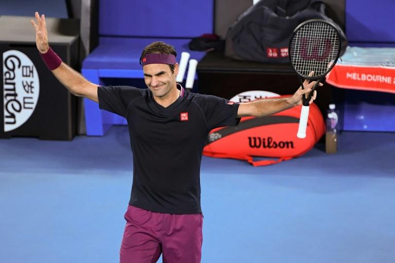Heroico triunfo de Federer en Open de Australia | Internacional | Deportes | EL FRENTE