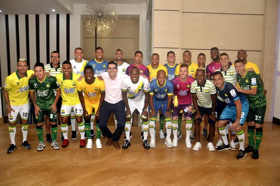 Bucaramanga comienza su participación en la Liga | Local | Deportes | EL FRENTE