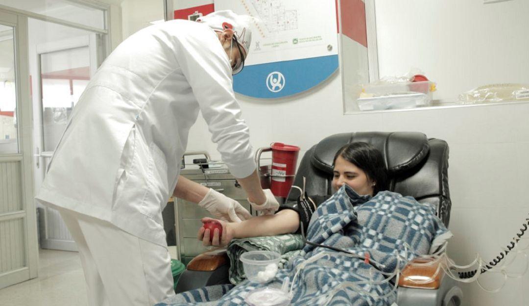 Fundación Cardiovascular de Colombia realizará la primera jornada de donación de sangre | Metro | EL FRENTE