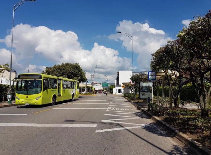 Metrolínea modificará algunas rutas luego de un estudio | Metro | EL FRENTE