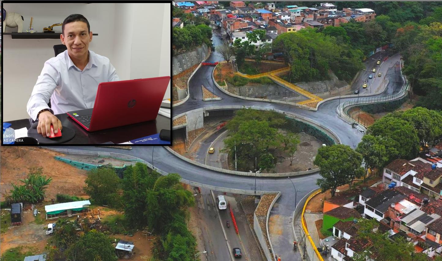 Floridablanca culminará en meses obras de gran desarrollo para la ciudad | Metro | EL FRENTE