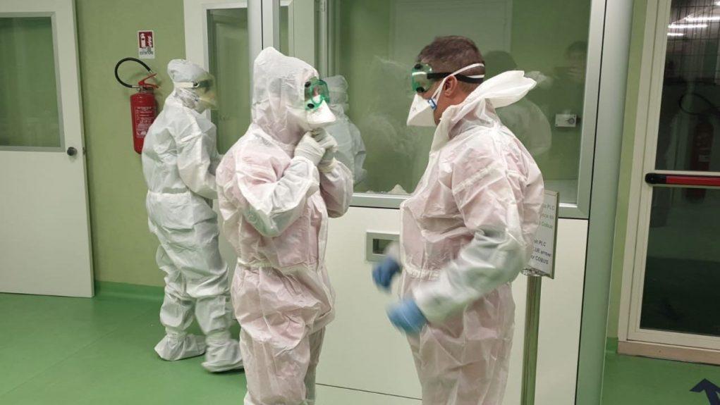 China construirá un segundo hospital para atender coronavirus  | Mundo | EL FRENTE