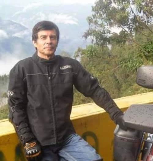 Falleció motociclista Ocañero en accidente de tránsito | Local | Justicia | EL FRENTE