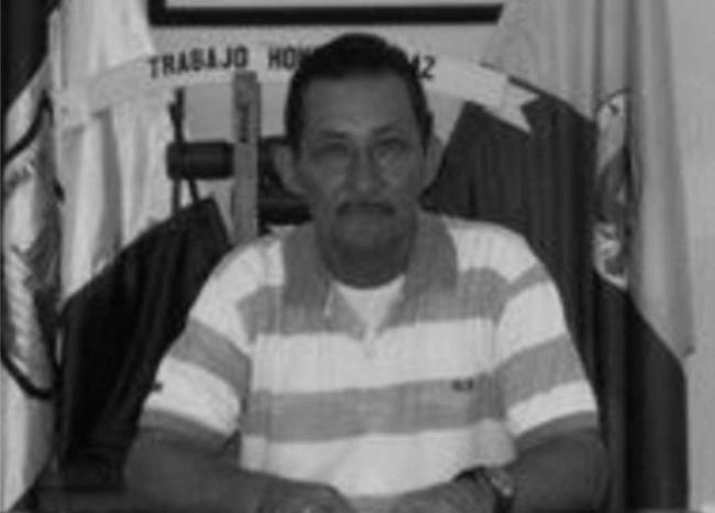 Exconcejal fue asesinado a tiros en Convención, Norte de Santander | Justicia | EL FRENTE