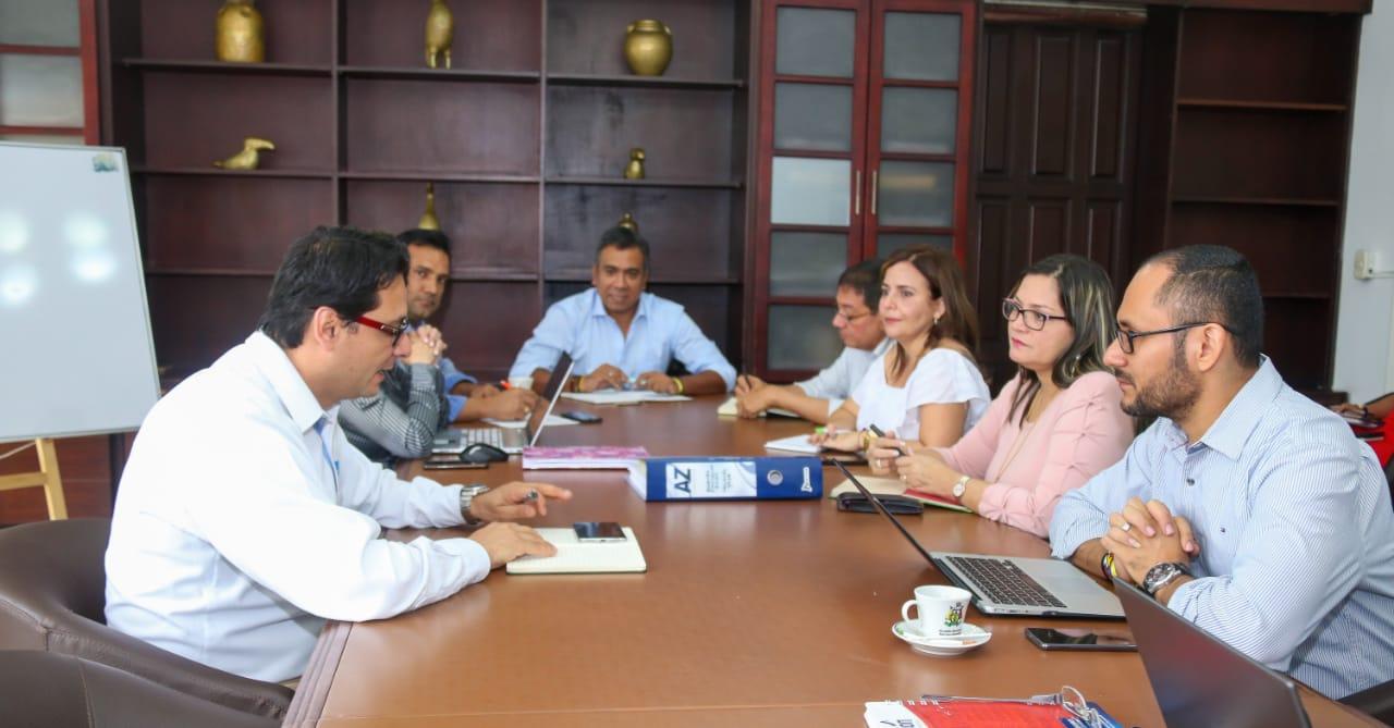 Más de 100 mil millones de pesos en regalías recibirá Barrancabermeja en la proxima vigencia | Santander | EL FRENTE