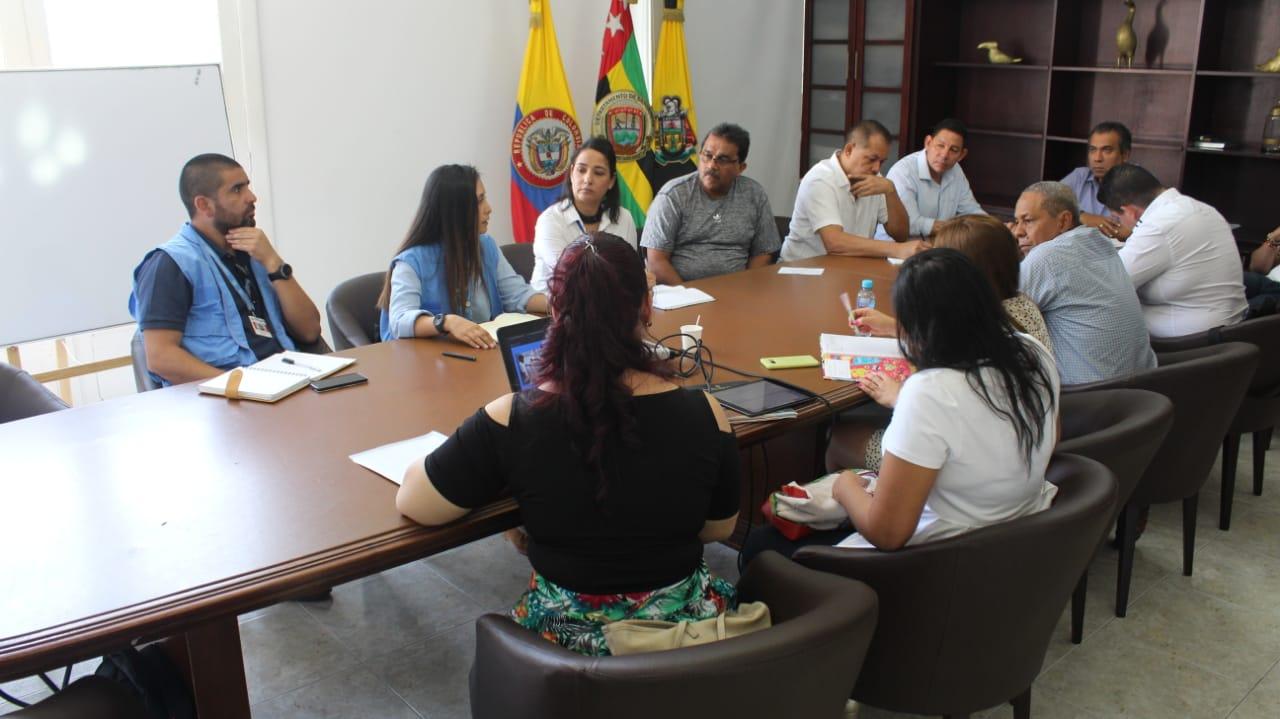 Pacto Regional del Magdalena Medio. Apuesta de 13 municipios para construcción de paz | EL FRENTE