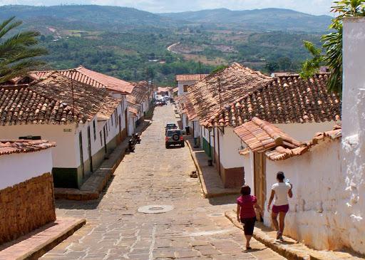 Visita de operadores internacionales. Empresarios del turismo llegan a correría por Santander  | Local | Economía | EL FRENTE