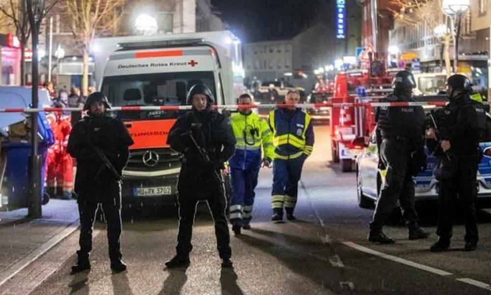 Terrorista mató a 10 personas incluida su progenitora | foto | EL FRENTE