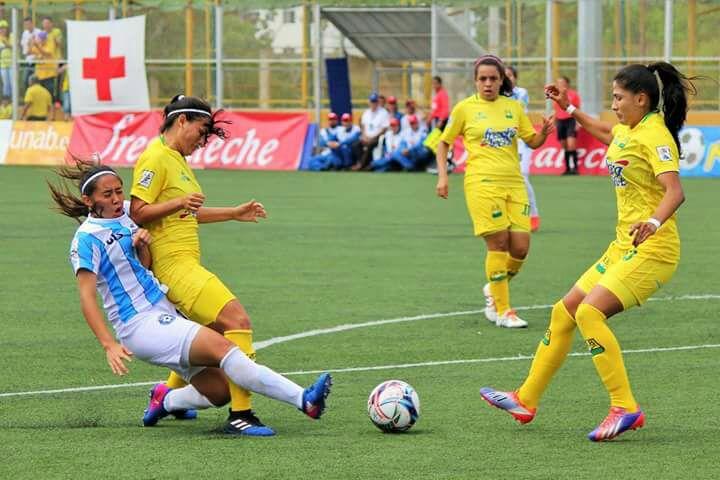 Confirmados 18 equipos en la Liga Femenina | Nacional | Deportes | EL FRENTE