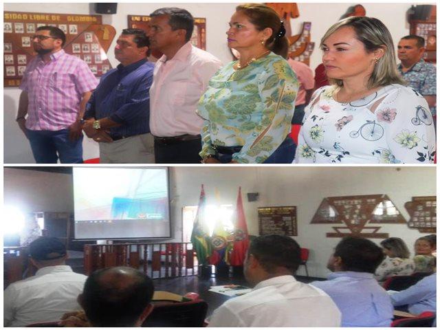 Alianza por ganadería en región santandereana. Taller del ICA con alcaldes de la Provincia Comunera | Local | Economía | EL FRENTE