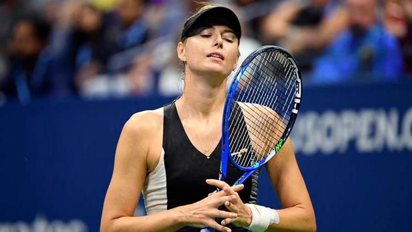 María Sharapova le dice adiós al tenis | Deportes | EL FRENTE